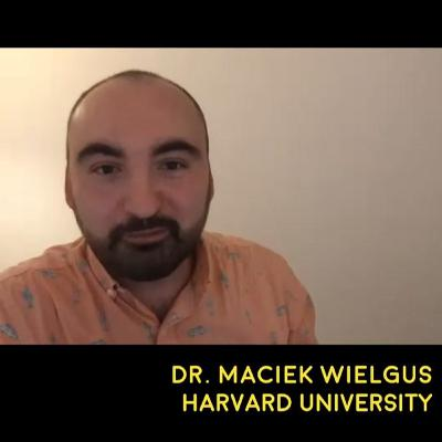 What's the Glitter Around the Black Hole in M87? - Maciek Wielgus - Astronomy News with The Cosmic Companion Oct. 13, 2020
