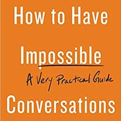 89: How To Have Impossible Conversations With Peter Boghossian