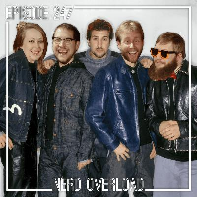 Episode 247 - Boy Band