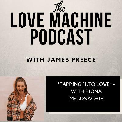 Tapping Into Love with Fiona McConachie
