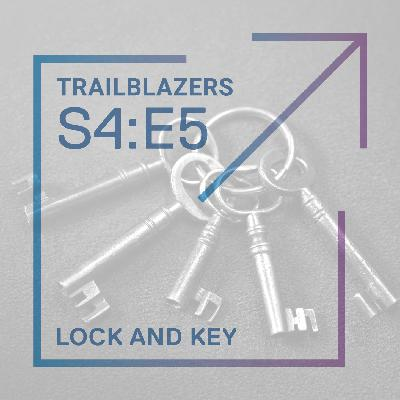Lock and Key: In Safe Hands