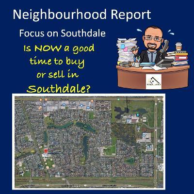 Southdale Real Estate Market Report - April 2020