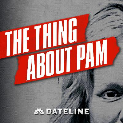 Trailer: Introducing The Thing About Pam