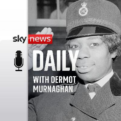 Black History Month: Role models in uniform