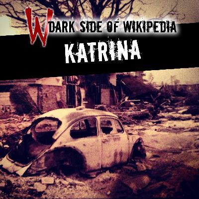 121: Hurricane Katrina | What Happened?