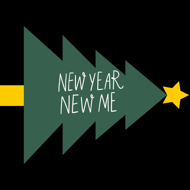 Новогодние обещания, наш психологический и личный топ за 2020