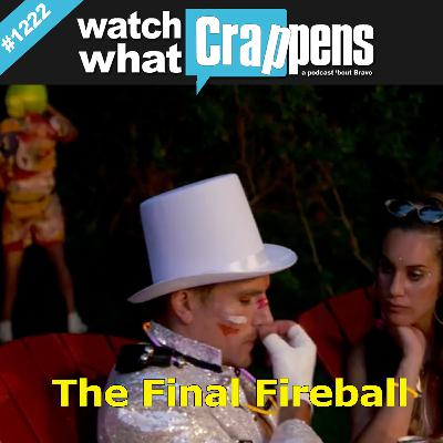 Summer House: The Final Fireball