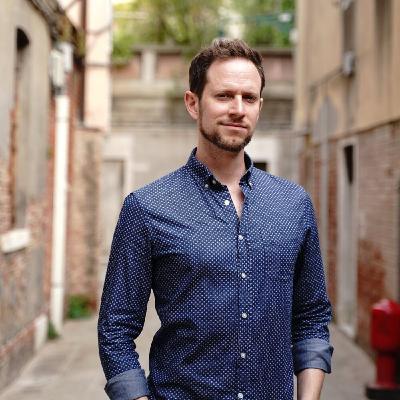 Brendan Ragan, Co-Artistic Director of Urbanite Theater, Joins the Club