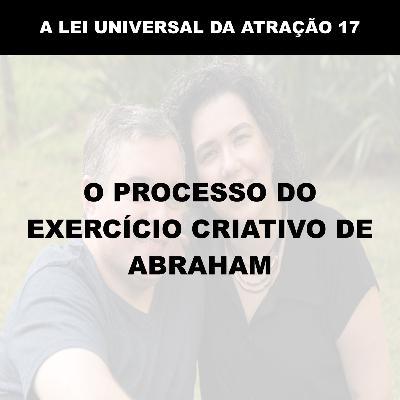 O PROCESSO DO EXERCÍCIO CRIATIVO DE ABRAHAM