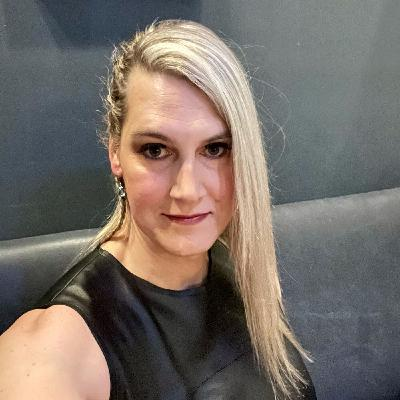 Episode 57 with Dr. Ashley MacInnes - Chiropractor, Trans Advocate