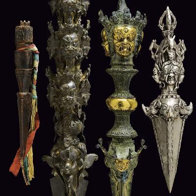 3Worlds Shamanism S02E06 - Ritual Objects (1)