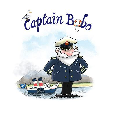 Trailer: The Adventures of Captain Bobo, now in Story Quest