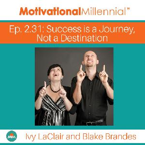 2.31: Success is a Journey, Not a Destination