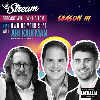 S3 Ep.1 Scaling a start-up on lead detection in water with Ari Kaufman