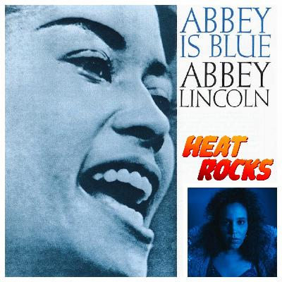 """Xenia Rubinos on Abbey Lincoln's """"Abbey is Blue"""" (1959)"""