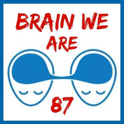 87: Bob Kartous - Vzdělávání a kritické myšlení. Jak měnit svět kolem nás?