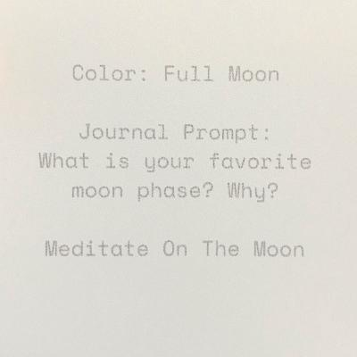 Therapeutic Color And Journal Prompts Deck