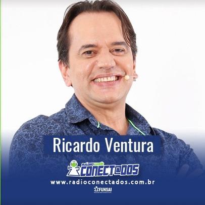 Ricardo Ventura - Paiaiá Na Conectados