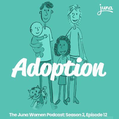 Family Planning 101: Adoption