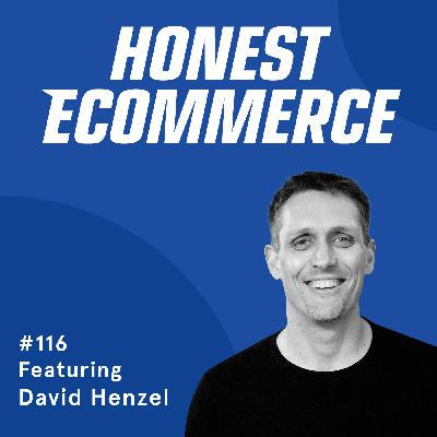 116 | Make Business Decisions Out of Love | with David Henzel