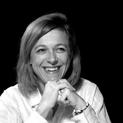 Karine Van Doninck: Ik wil een voorzet zijn