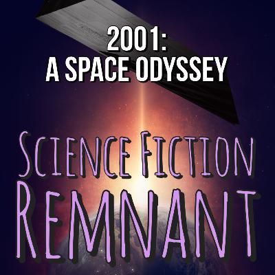 Movie: 2001 A Space Odyssey