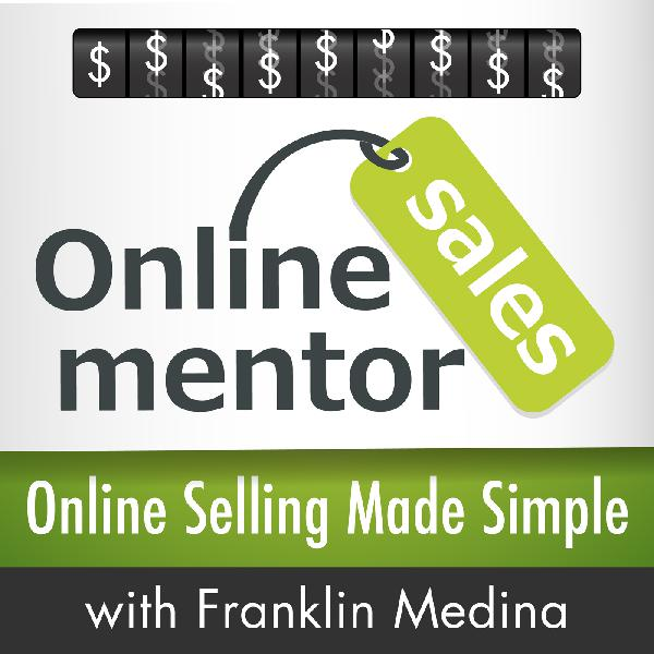 Online Sales Mentor Podcast: Selling on Amazon Amazon Seller
