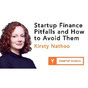 Startup Finance Pitfalls and How to Avoid Them by Kirsty Nathoo