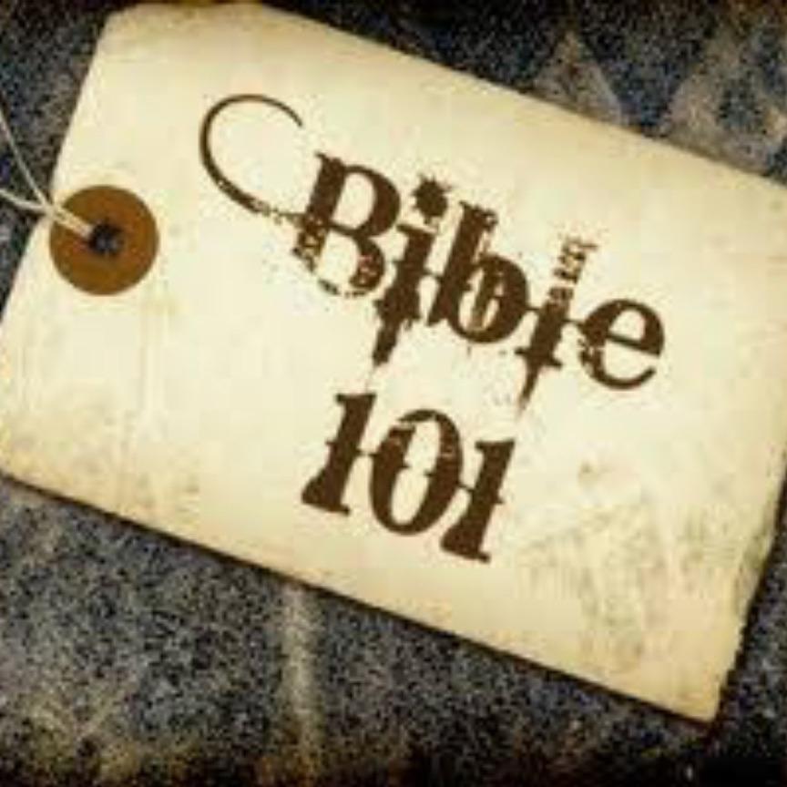 Bible 101: Paul's Letters