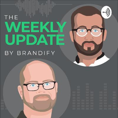 The Weekly Update - May 10, 2021