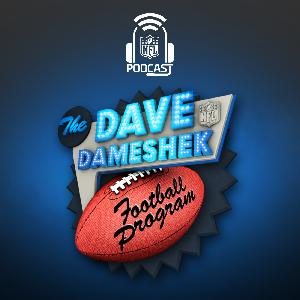 Rashaan Evans returns to the DDFP!