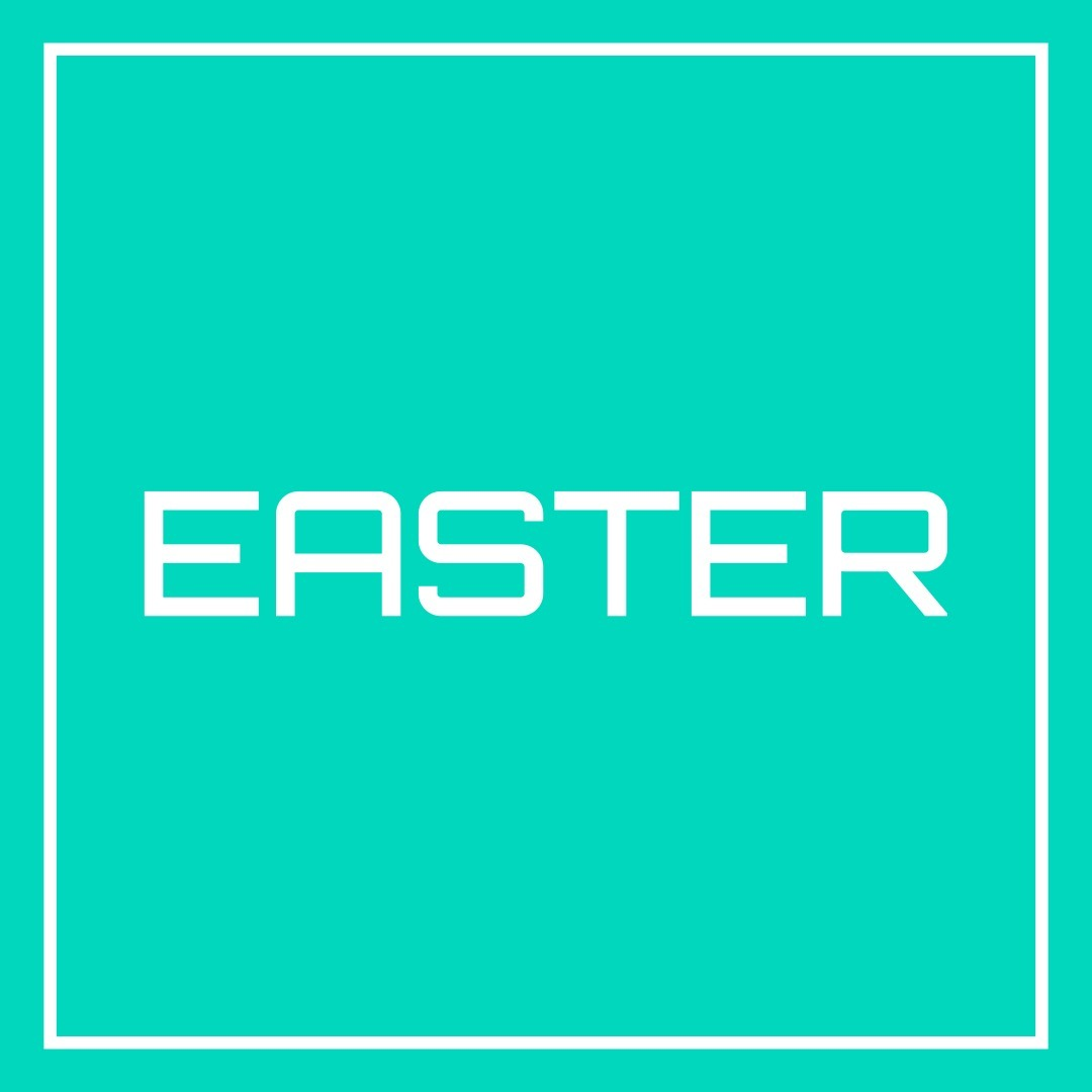 Easter Sunday 2019 (John 20:1-31)