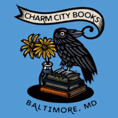Daven Ralston & Brandon Butts of Charm City Books