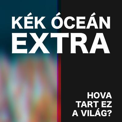 Csöcsök és seggek a TFCD csoportokban, Instagramon és TikTokon | Kék Óceán Podcast Extra #26
