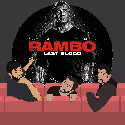 70. Rambo: Last Blood