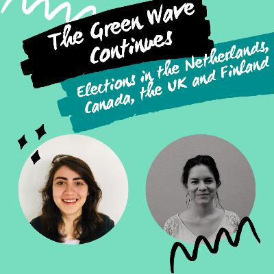 The Green Wave continues