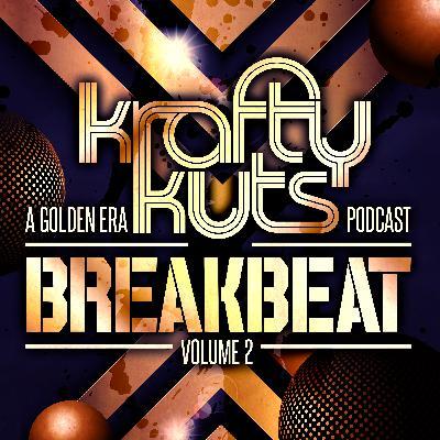 A Golden Era of Breakbeat Volume 2