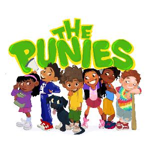 Introducing The Punies