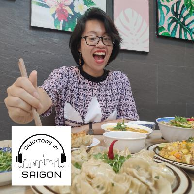 An Exploration On Modern Vietnamese Vegan Lifestyle With Giang Chu