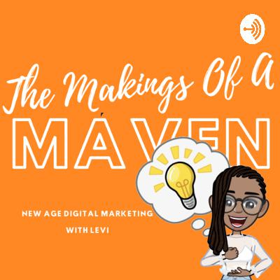 The Makings Of A Maven Trailer