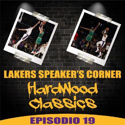 LSC 019 - Hardwood Classics