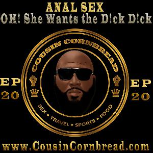 EP 20 Anal Sex Bali Tiger Woods Group Dinner Etiquette