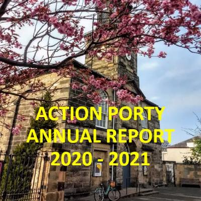 210 Action Porty and Bellfield - the AGM