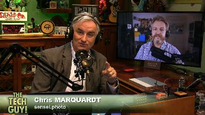 Leo Laporte - The Tech Guy: 1712