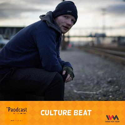 Ep. 88: Culture Beat