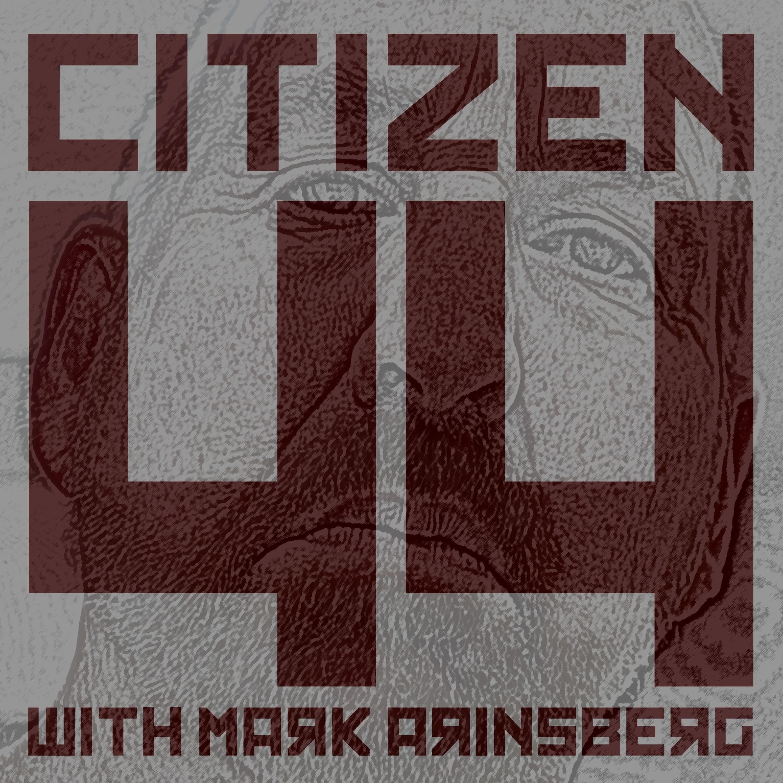 Citizen44 with Mark Arinsberg