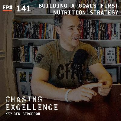Building a Goals First Nutrition Strategy