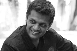 40: Architecture & films with Rohan Shivkumar