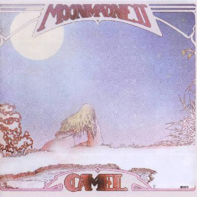 0063 - 'Moonmadness' (Camel) - Incombustibles del rock progresivo
