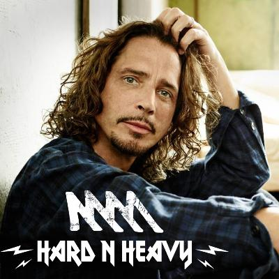 Unreleased Chris Cornell music drops, Angus Young reveals his fave AC/DC song & more